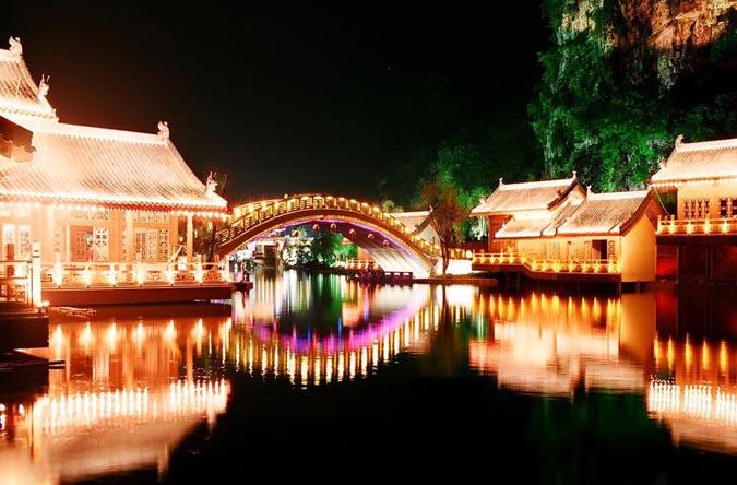 桂林旅游景点风景图片|桂林旅游景点介绍|桂林漓旅社